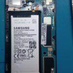 Ремонт смартфонов Samsung